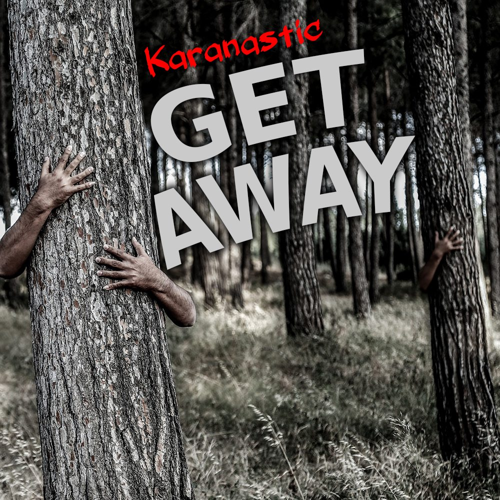 'Get Away' now available on Google Play